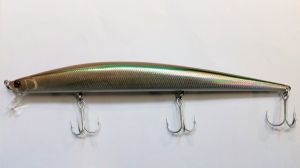 Воблер Nomura NAGASA 175 мм silver rainbow