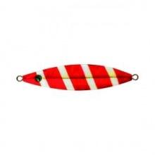Джиг Daiwa D'SLOW - 110gr - red zebra glow