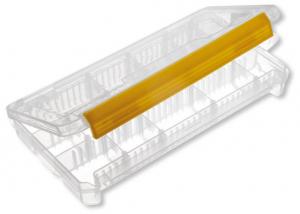 Кутия за изкуствени примамки CORMORAN - размери - 23х12.5х3.5 см