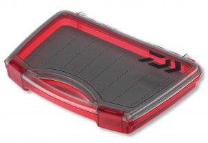 Кутия за изкуствени примамки Daiwa - размери: 29x 20x 4 см