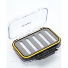Кутия за изкуствени примамки и мухи DAIWA INVIEW Fly Box - среден размер