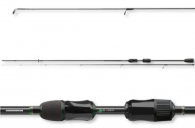 Спининг въдица CORMORAN Cross Water Spoon Trout UL - 2.05 m - 1-7 g