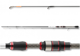 Спининг въдица Daiwa 20 SILVER CREEK UL FAST SPOON 2.10 m - 1-6 g