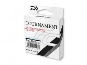 Флуорокарбон - Daiwa TOURNAMENT FC LEADER  50 м - 0.30 мм