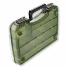 Кутия за риболовни принадлежности Cormoran - размери - 38x 28x 11 см.