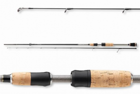 Спининг въдица Daiwa SILVER CREEK ULTRA LIGHT SPIN SC742 ULFS 2.20 м - 3-14 g