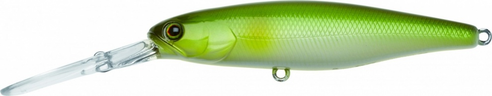 Воблер Illex Super DD Squirrel 79 SP - NF Lime Chartreuse
