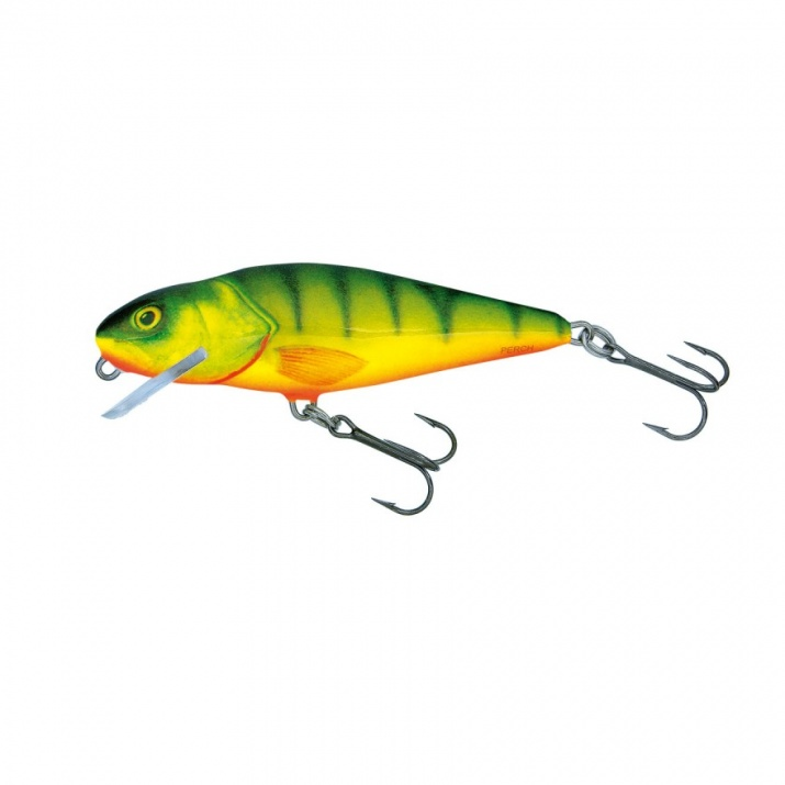 Воблер Salmo Perch 80 мм  floating  Salmo Perch, HP/HPH, 8 DR