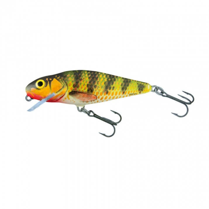 Воблер Salmo Perch 80 мм  floating  Salmo Perch, HOP, 8 DR