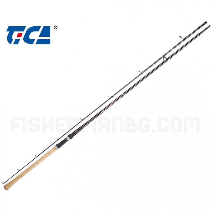 Спининг New Graphite Spin Medium Light 2.74 m, 7 - 15 g, Tica