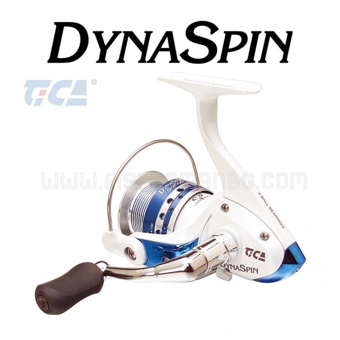 Dynaspin GH  Ticа   4000