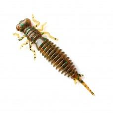 Силиконова примамка Larva FANATIK 2.5 (65 mm) 7 бр Larva FANATIK 2.5 (65 mm) 004