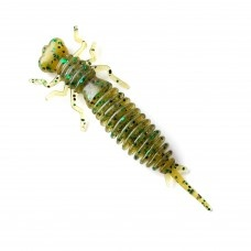 Силиконова примамка Larva FANATIK 3 (75 mm) 6 бр Larva FANATIK 3 (75 mm) 005