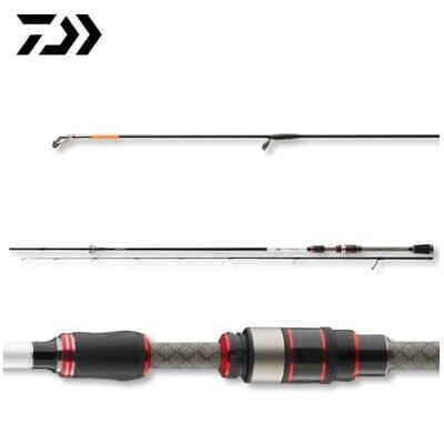 Спининг въдица Daiwa SILVER CREEK UL SPIN 2.05 m /3-14 g ново 2020