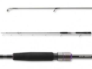 Спининг въдица - DAIWA PROREX AGS LIGHT SPIN - 2.20 m - 5 - 25 g модел 2021