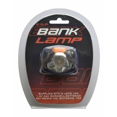 Челник Bank Lamp E.S.P.