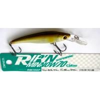 Воблер Owner Cultiva Rip'n Minnow  SP - 70 мм - 6,3 g Воблер Owner RM 70 SP № 6