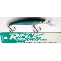 Воблер Owner Cultiva Rip'n Minnow  SP - 70 мм - 6,3 g Воблер Owner RM 70 SP № 25