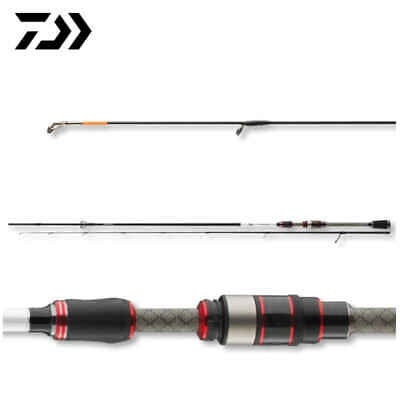 Спининг въдица Daiwa SILVER CREEK LIGHT SPIN 2.35 м/5-21 g ново 2020