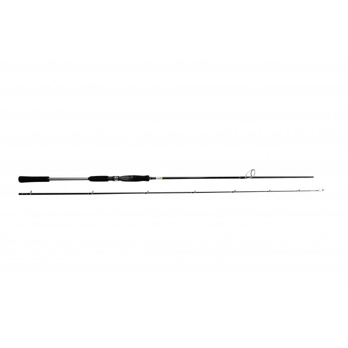 Спининг Kazumi Pro Spin 2.40 m, 15-55 g, Tica