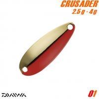 Клатушка Daiwa Crusader 4 гр Клатушка Daiwa Crusader 4 гр цвят №583664