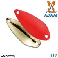 Kлатушка Daiwa Presso Adam 2.2 гр Kлатушка Daiwa Presso Adam 2.2 гр Цвят№951463