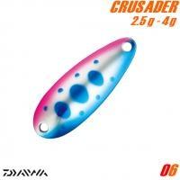 Клатушка Daiwa Crusader 2,5 гр Клатушка Daiwa Crusader 2,5 гр