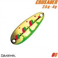 Клатушка Daiwa Crusader 4 гр Клатушка Daiwa Crusader 4 гр Цвят№962605