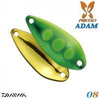 Kлатушка Daiwa Presso Adam 2.2 гр Kлатушка Daiwa Presso Adam Цвят№951586
