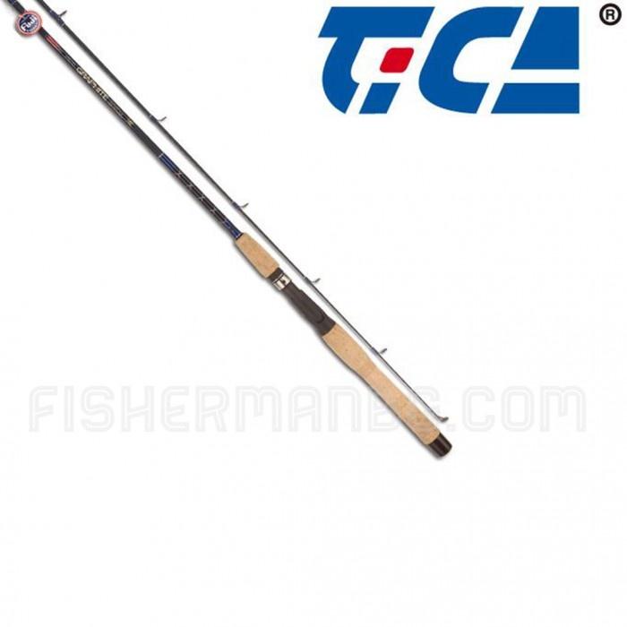 Спининг Graphite Bass Casting Rod WHSA 1.83m Tica