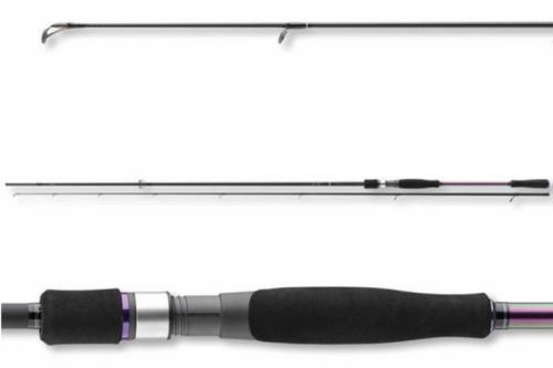 Спининг въдица Daiwa PROREX X DROP SHOT - 2,40 m -  5-21 g - ново 2020