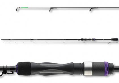 Спининг въдица Daiwa PROREX XR UL SPIN - 1.95 m, 3-12 g - ново 2020