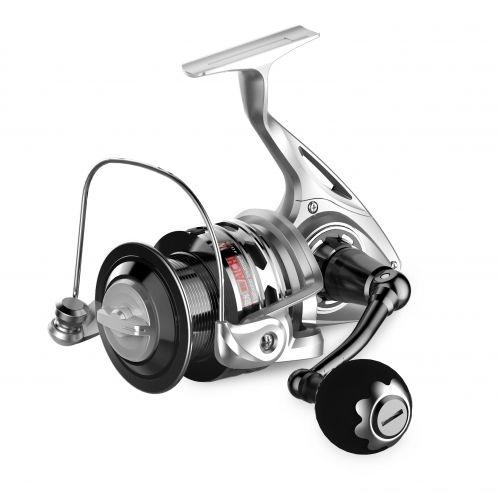 Спинингова макара за морски риболов NOMURA AICHI Saltwater 4500