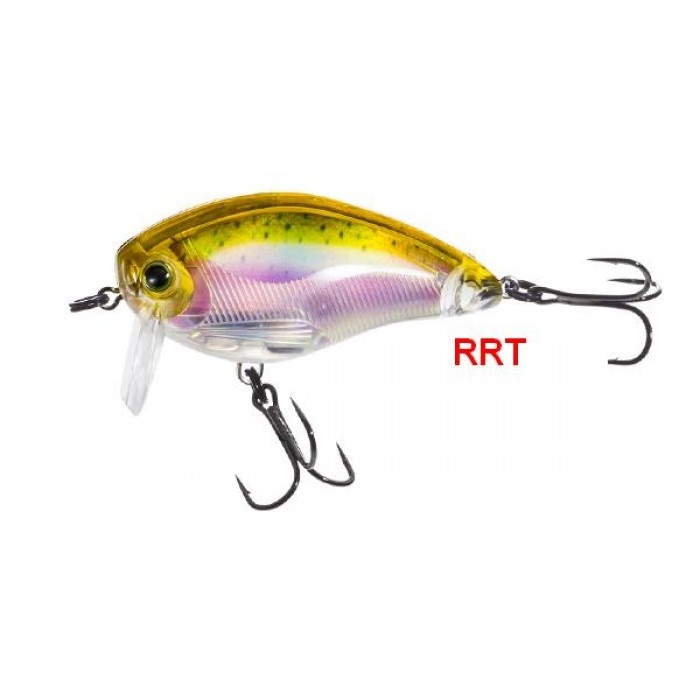 Воблер 3DR WAKE BAIT Yo-Zuri RRT 50 mm, 8.5 g floating