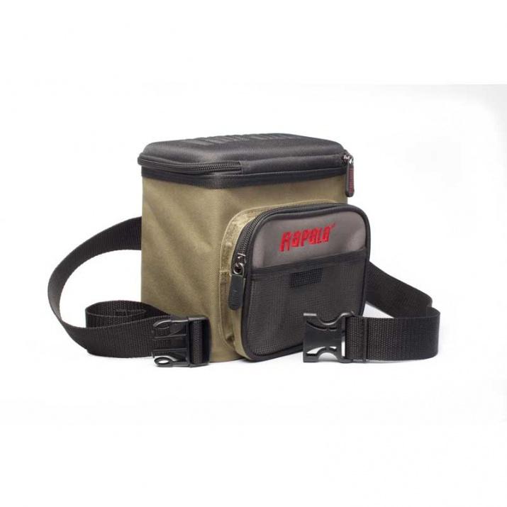 Чанта за изкуствени примамки Rapala Lure Bag