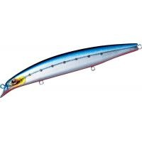 Воблер Daiwa Shoreline Shiner Z Vertice 120 F Daiwa Shoreline Shiner Z Vertice 120 F №036870 - SG Maiwashi RB