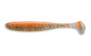 Силиконова примамка DAIWA TOURNAMENT D'FIN Chart 102 мм - Orange Shiner