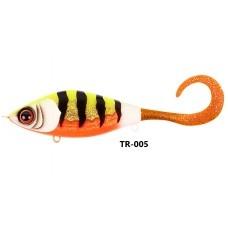 Воблер - джърк Strike ProEG-208B Guppie Downsize Shallow - 9 sm - 35,7 g - TR-005G