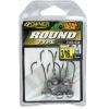 Леки джиг глави Owner Round Type 5.3 гр