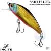 Воблер SMITH D-INCITE 44 мм - цвят 01