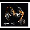 Спинингова макара NS BLACK HOLE IGNITION SPINNING REEL Limited Edition - SW 4000 HG